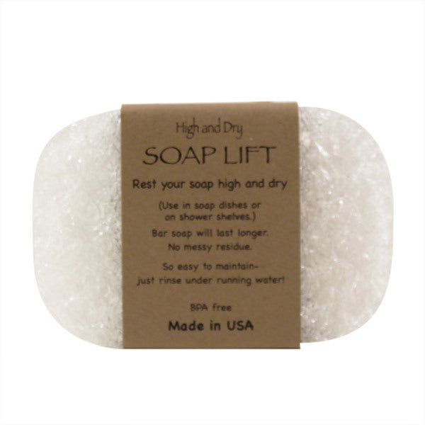Primary image of Crystal Soap Lift