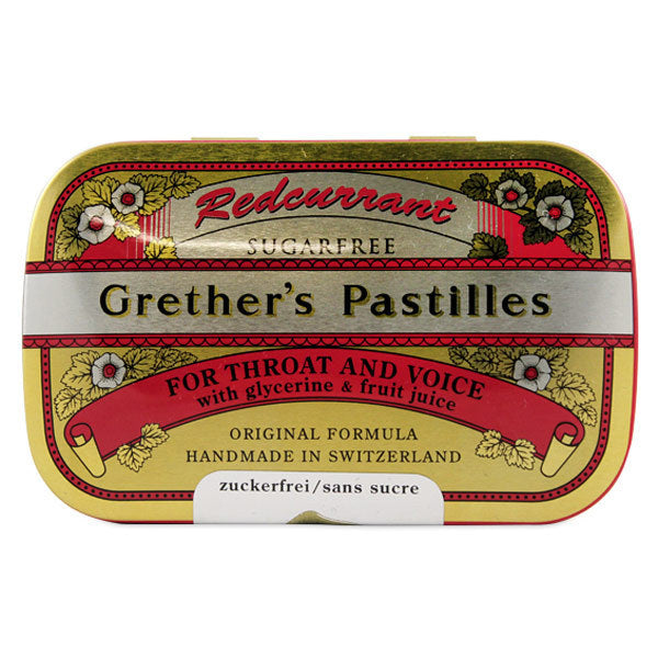 Primary image of Sugarless Red Currant Pastilles