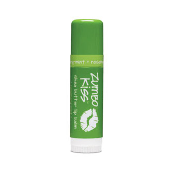 Primary image of Zumbo Kiss Lip Balm - Rosemary Mint