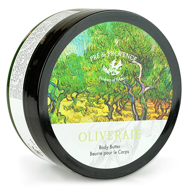 Primary image of Oliveraie Body Butter