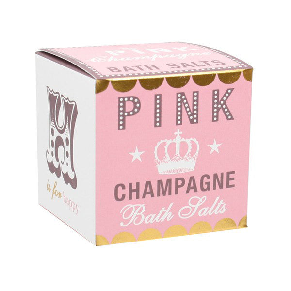 Primary image of Pink Champagne Bath Salts