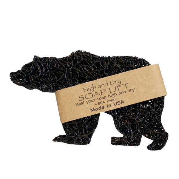Primary image of Black Bear Soap Lift