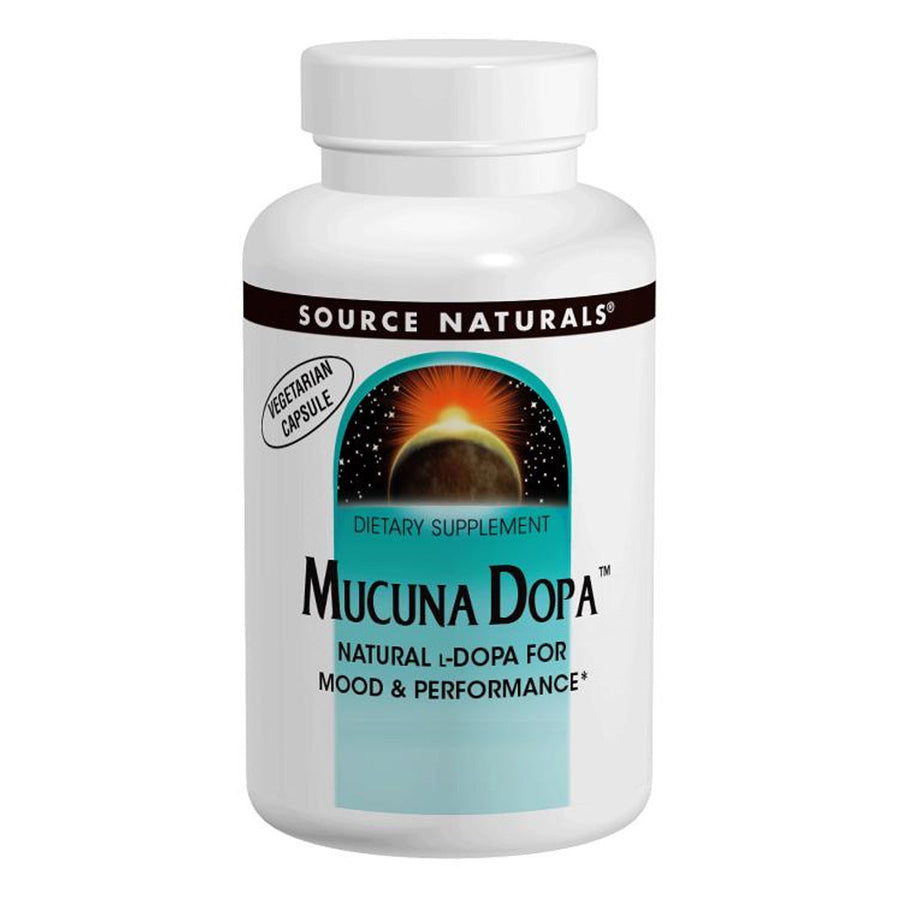 Primary image of Mucuna Dopa