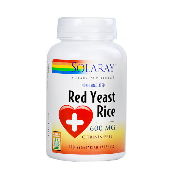 Primary image of Red Yeast Rice