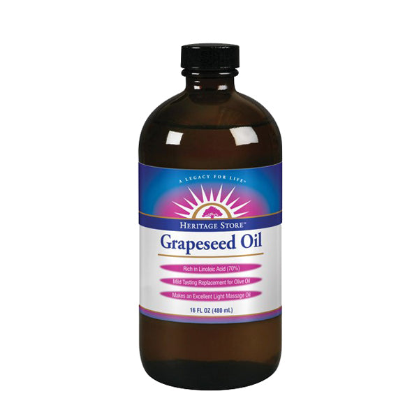 Primary image of Grapeseed Oil