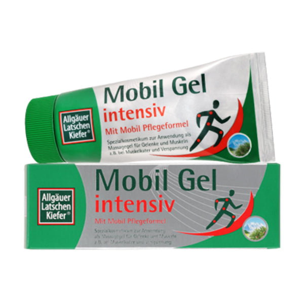 Primary image of Mobil Intensive Muscle Gel