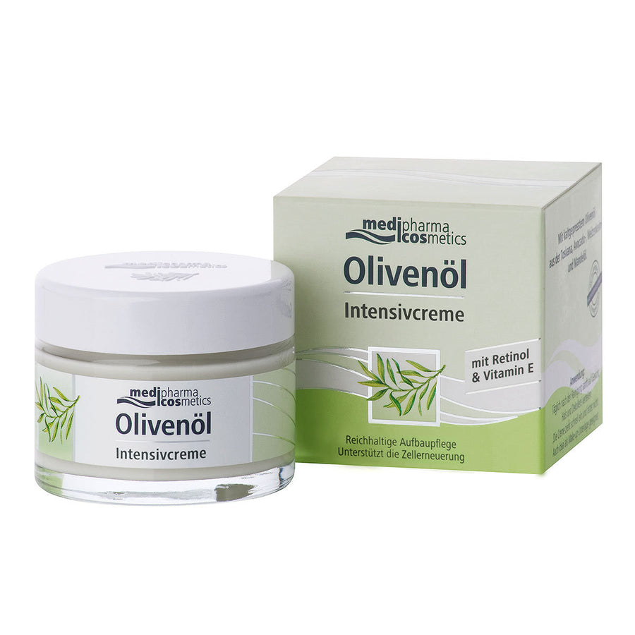 Primary image of Olivenol Intensivecreme