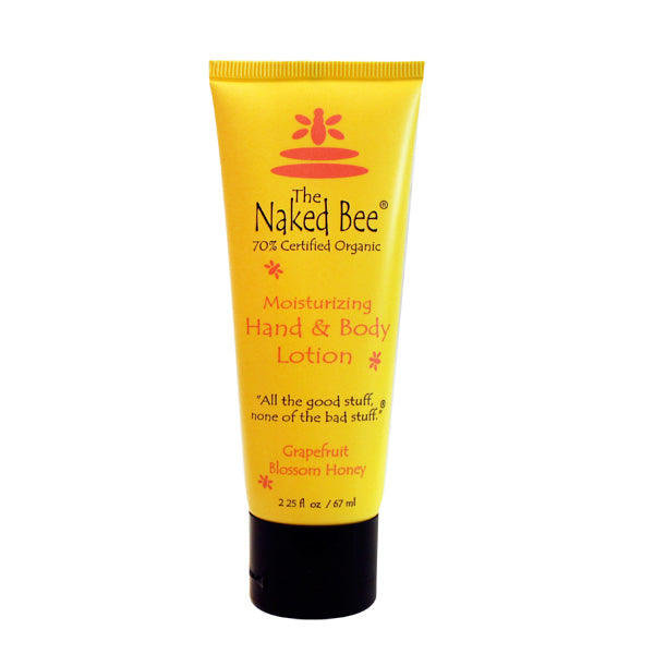 Primary image of Grapefruit Blossom Honey Hand and Body Lotion