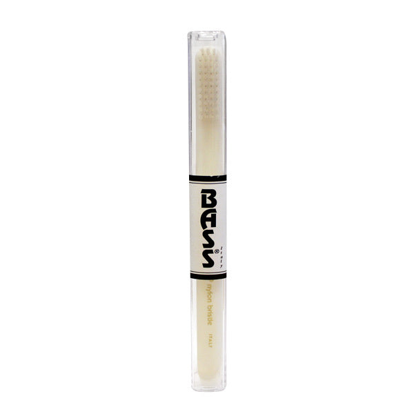 Primary image of Pearl Nylon Bristle Toothbrush