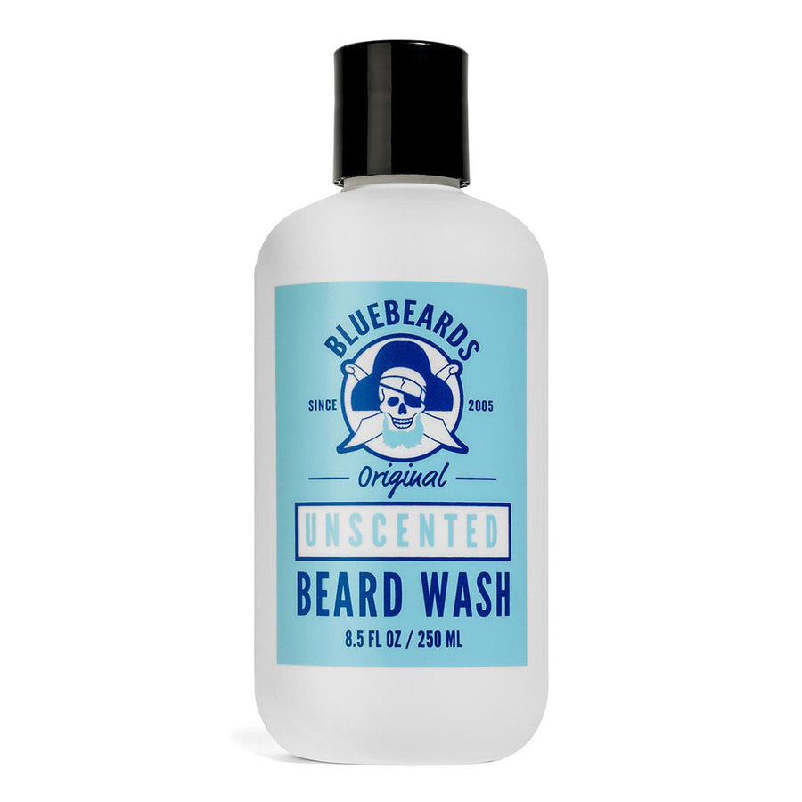 Primary image of Unscented Beard Wash