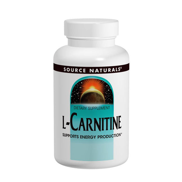 Primary image of L-Carnitine