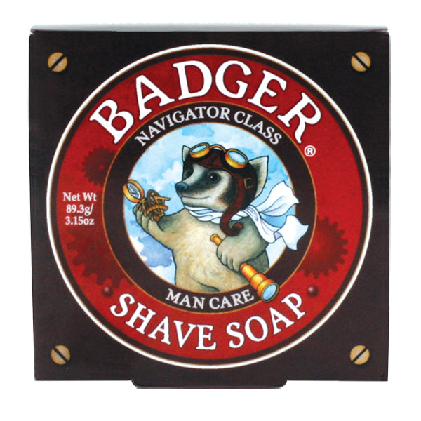 Primary image of Shave Soap