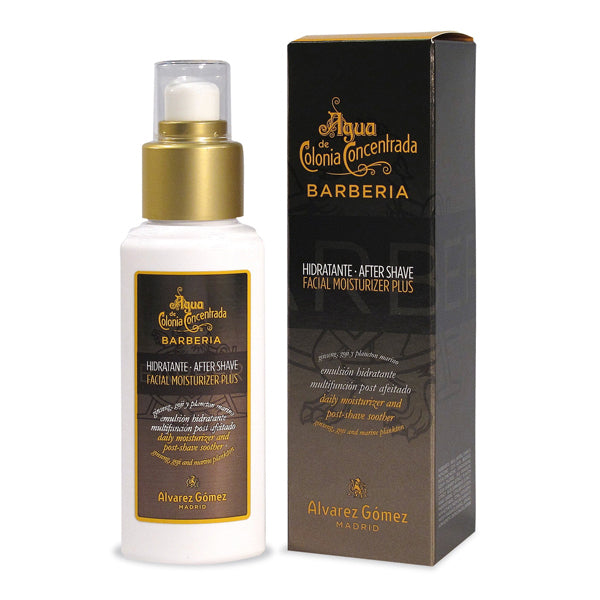 Primary image of Barberia After Shave Facial Moisturizer