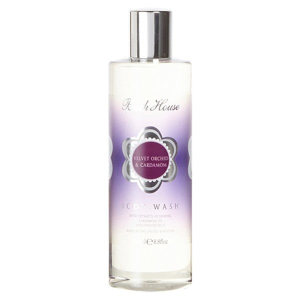 Primary image of Velvet Orchid and Cardamom Body Wash