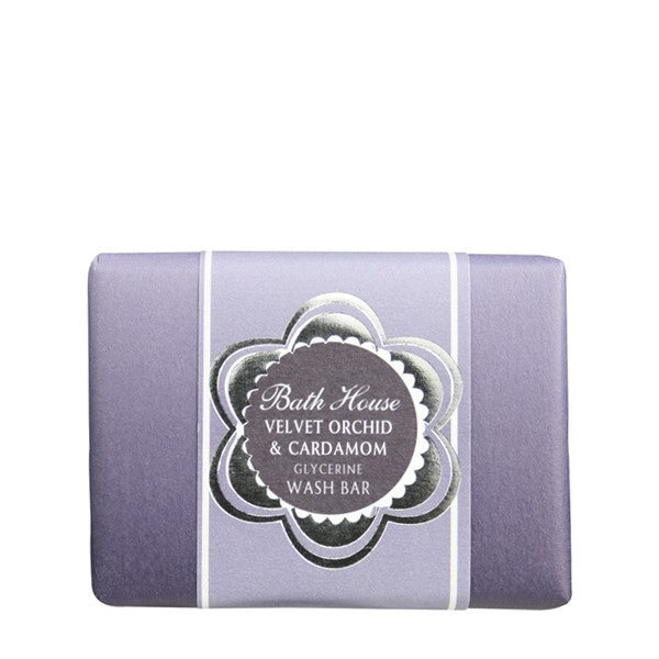 Primary image of Velvet Orchid and Cardamom Wash Bar