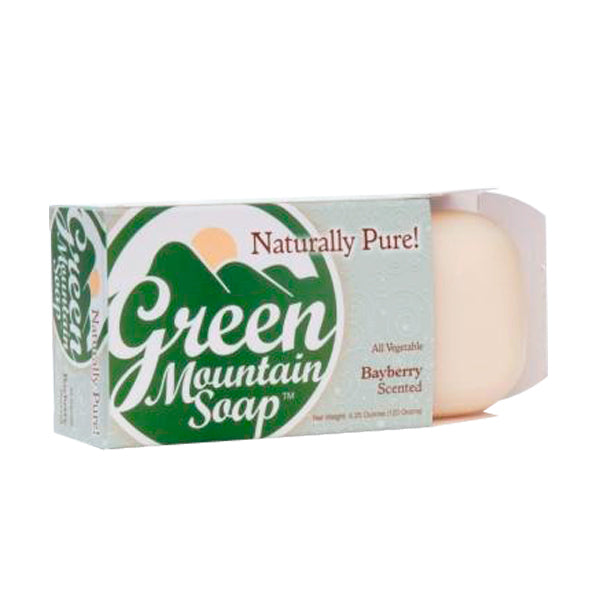 Primary image of All Vegetable Soap - Bayberry