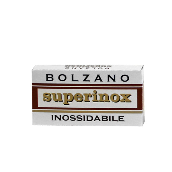 Primary image of Bolzano Razor Blades - 5 Pack