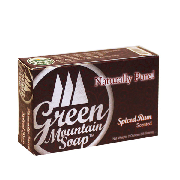 Primary image of Spiced Rum Wash Soap