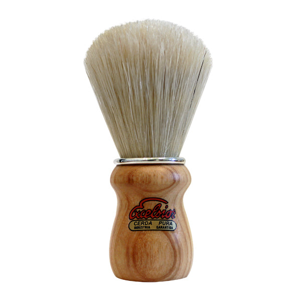 Primary image of 2000 Shave Brush - Boar Bristle
