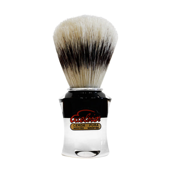 Primary image of 620 Shave Brush - Boar Bristle