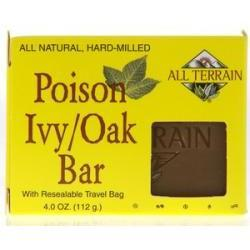 Primary image of Poison Ivy/Oak Soap Bar