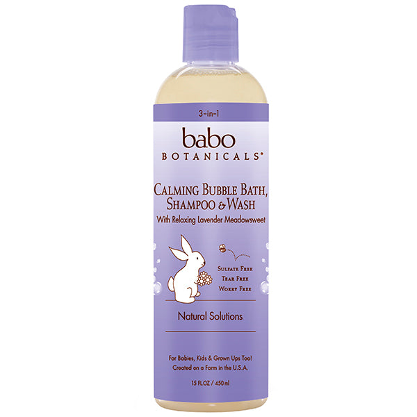 Primary image of Calming Shampoo - Lavender