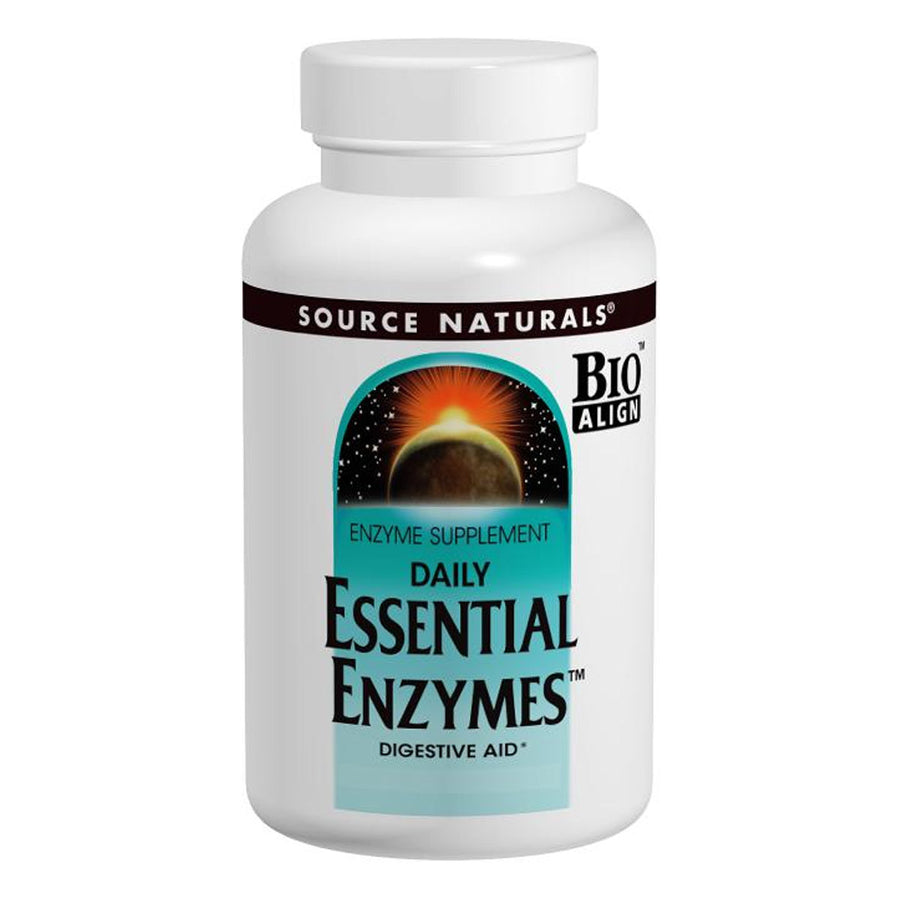 Primary image of Essential Enzymes - Vegetarian