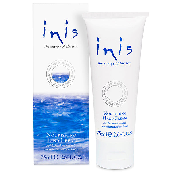 Primary image of Inis Nourishing Hand Cream