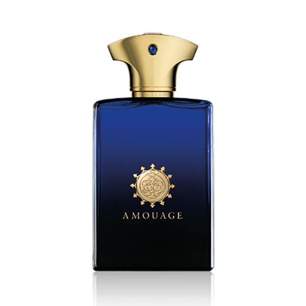 Primary image of Interlude Man Eau de Parfum