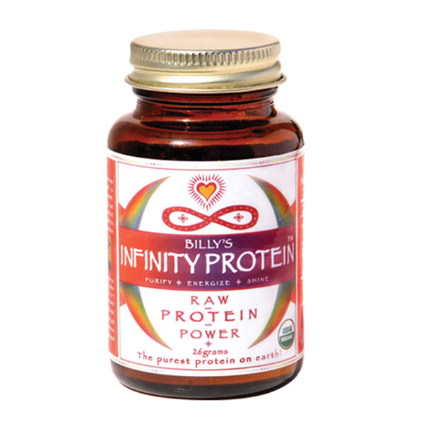 Primary image of Infinity Protein Powder