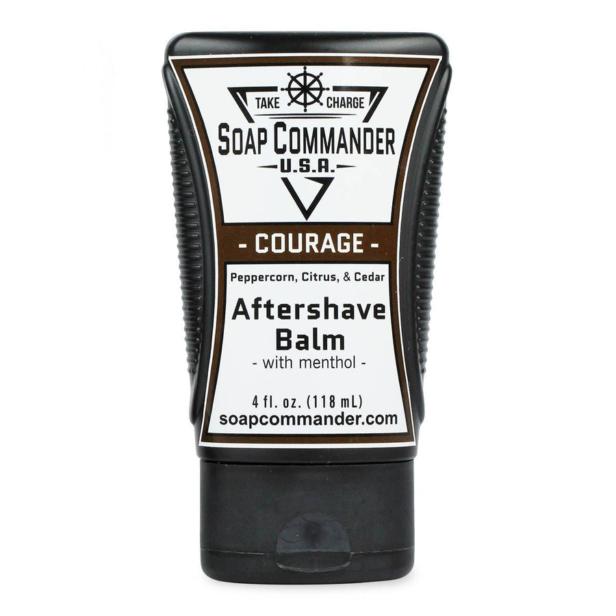 Primary image of Aftershave Balm - Courage