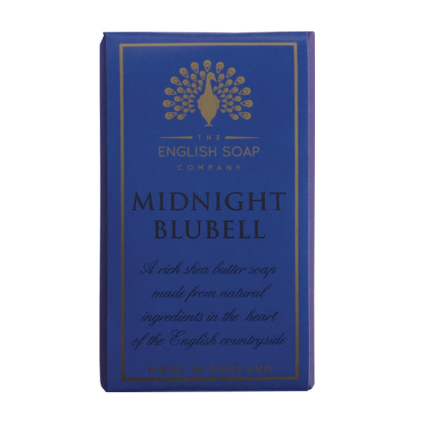 Primary image of Midnight Bluebell Soap