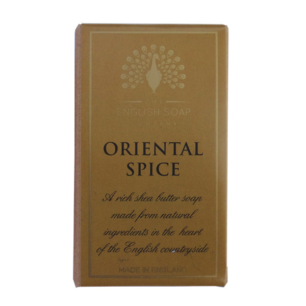 Primary image of Oriental Spice Soap