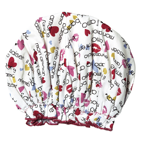 Primary image of Shower Cap - Hearts