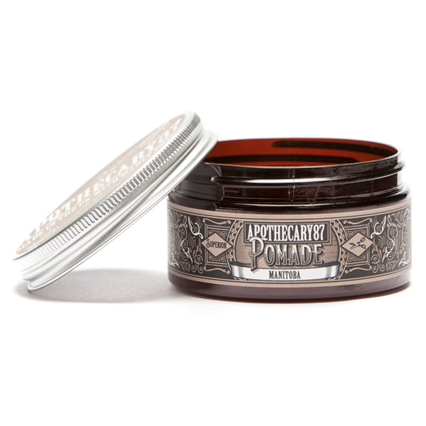 Primary image of MANitoba Pomade