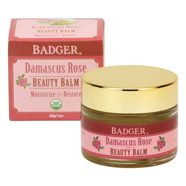 Primary image of Beauty Balm - Damascus Rose