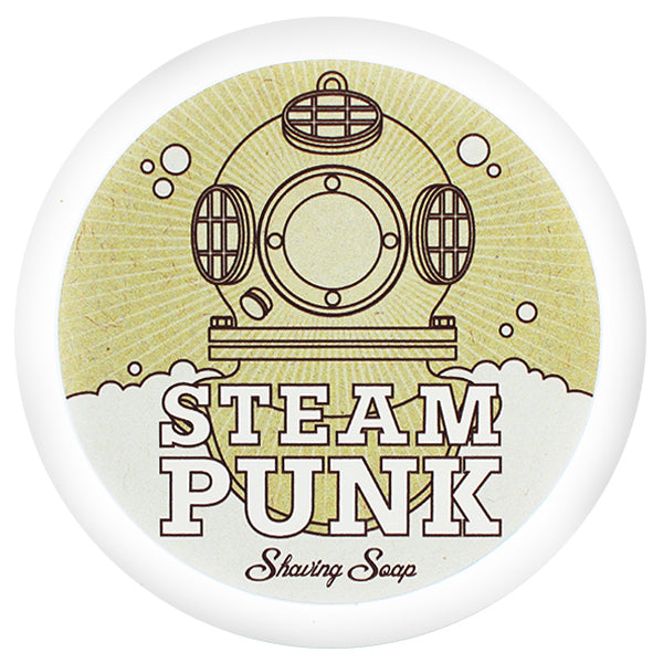 Primary image of Steampunk Shaving Soap