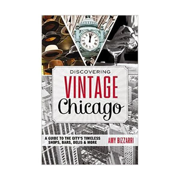 Primary image of Discovering Vintage Chicago