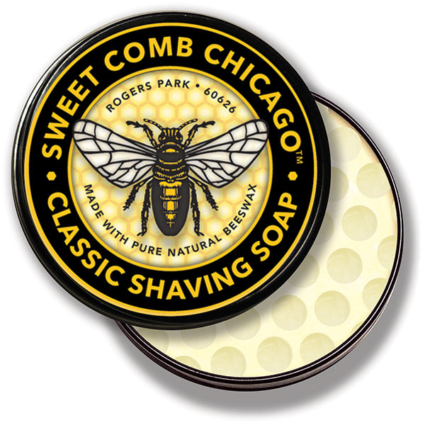 Primary image of Classic Shaving Soap