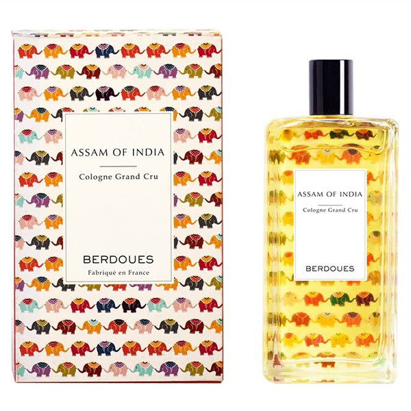 Primary image of Grand Cru - Assam Of India Eau de Cologne