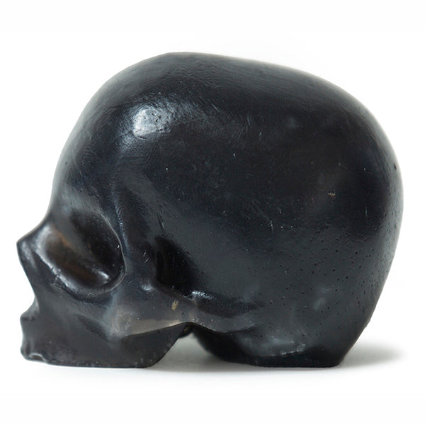 Primary image of Black Skull Soap- 3 pack