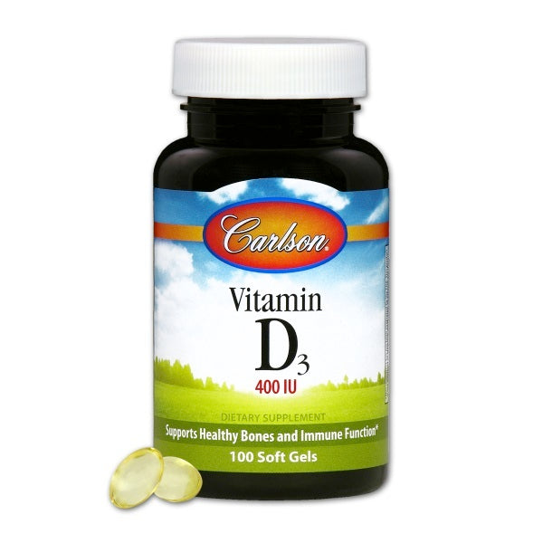 Primary image of Vitamin D