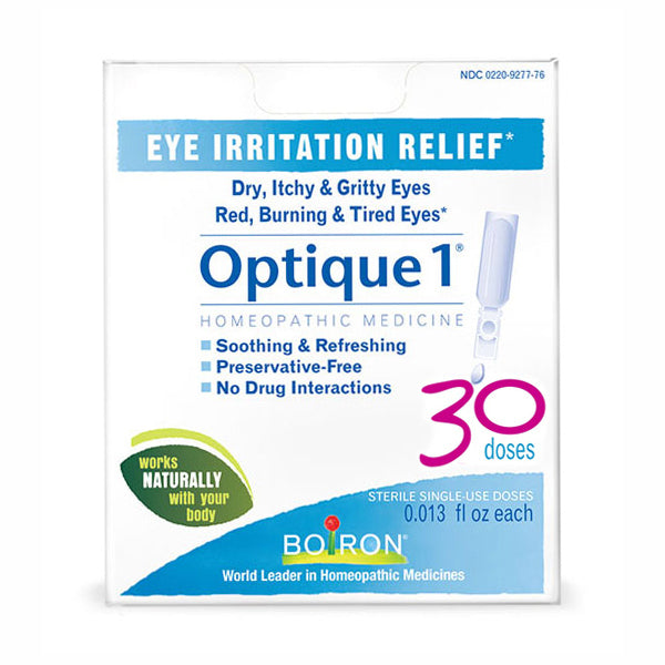 Primary image of Optique 1 Eye Drops - 30 Dose