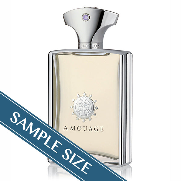 Primary image of Sample - Reflection Man EDP