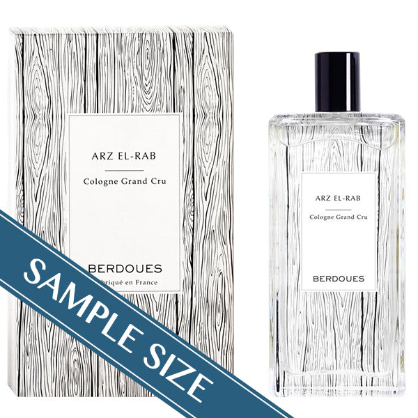Primary image of Sample- Grand Cru - Arz El-Rab Eau de Cologne