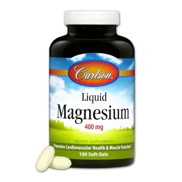 Primary image of Liquid Magnesium