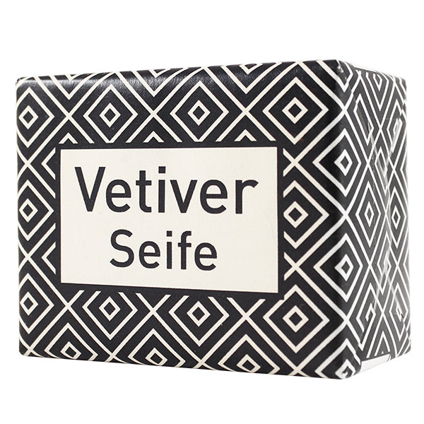 Primary image of Vetiver Bar Soap
