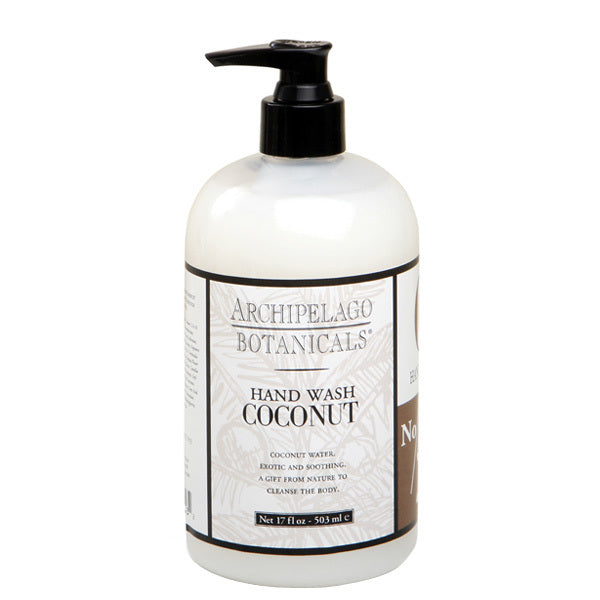Primary image of Coconut Hand Wash