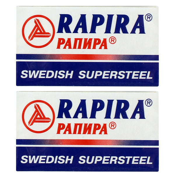 Primary image of Swedish Supersteel Double Edge Blades