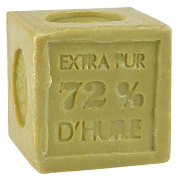 Primary image of Natural Marseille Soap Cube